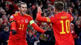 Can Gareth Bale and Aaron Ramsey set Euro 2020 alight?