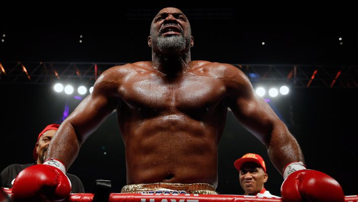 Shannon Briggs believes Anthony Joshua and Tyson Fury may drop their titles