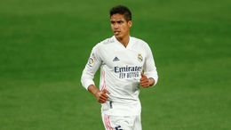 Manchester United are worried Raphael Varane is using them to earn an improved deal at Real Madrid