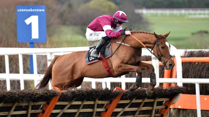 Samcro carries top weight in Wednesday's Galway Plate