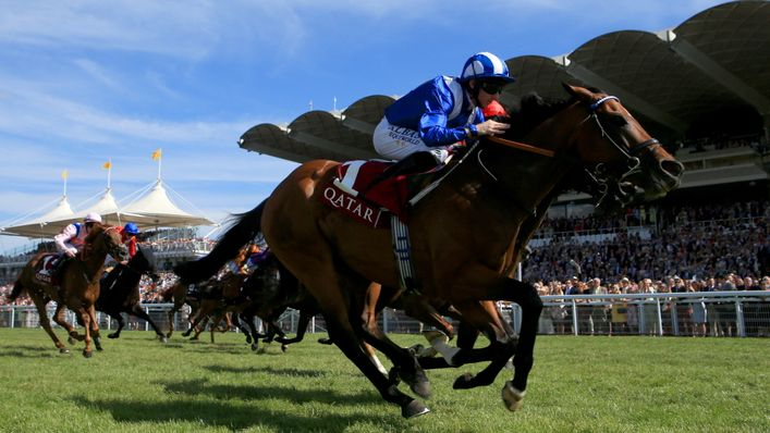 It is the fifth and final day of Glorious Goodwood on Saturday