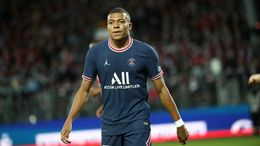 Kylian Mbappe will be allowed to leave PSG if Real Madrid match their £180million valuation