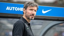 Wolfsburg are under new management this season, with Mark van Bommel leading them into the 2021-22 Champions League