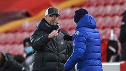 Compatriots Jurgen Klopp and Thomas Tuchel will collide tonight when Liverpool host Chelsea