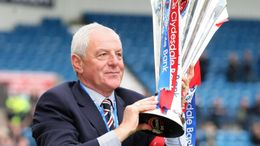 Legendary Rangers manager Walter Smith has died at the age of 73