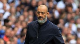 Tottenham boss Nuno Espirito Santo has yet to get the best out of the attacking talent at his disposal