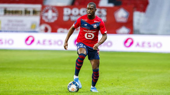 Boubakary Soumane is reportedly nearing a move to Leicester