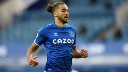 Dominic Calvert-Lewin will be tasked with firing Everton back into European contention