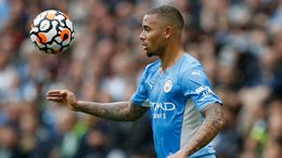 Gabriel Jesus is happy to see Manchester City's goals shared around