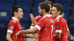 Will Russia be able to reproduce their qualifying form at Euro 2020?