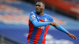 Christian Benteke will be looking to pick up where he left off last season