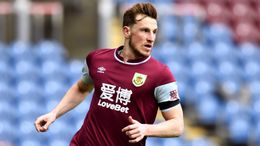 Chris Wood is likely to be the urnley's biggest threat in the final third again this season