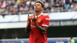 Jesse Lingard is enjoying a new lease of life at Old Trafford after his successful loan spell with West Ham last season