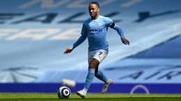 Raheem Sterling and Manchester City could reclaim the title this weekend