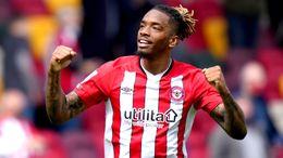Can Ivan Toney repeat his goalscoring feats this season at Wembley?