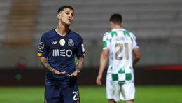 Porto's midfield maestro Otavio is reportedly a top target for Liverpool
