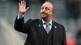 Rafa Benitez has won trophies elsewhere but it remains to be seen whether he can bring success to Everton