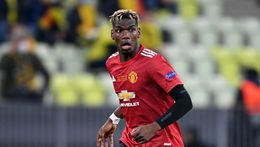 Paul Pogba's Manchester United future is up in the air again with Paris Saint-Germain interested
