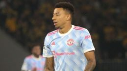 Jesse Lingard will hope Manchester United can bounce back after his error cost them at Young Boys