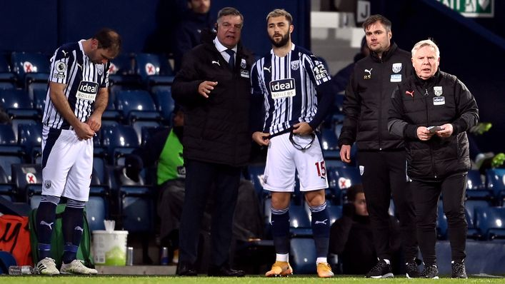 A full pre-season could allow Sam Allardyce to make further improvements at West Brom