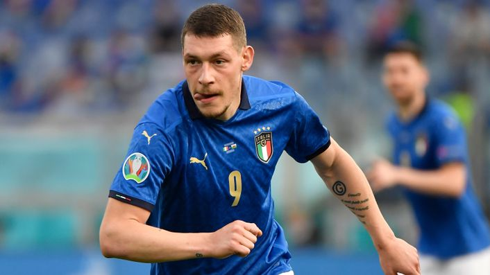 Arsenal's summer spending spree could include a move for Torino forward Andrea Belotti