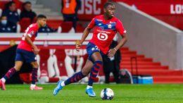 Lille midfielder Boubakary Soumare could soon follow Patson Daka to Leicester