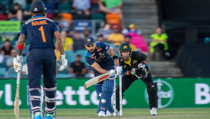 India will no longer host the T20 World Cup due to Covid