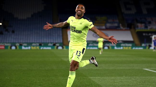Callum Wilson's goals will be crucial for Newcastle once again in 2021-22