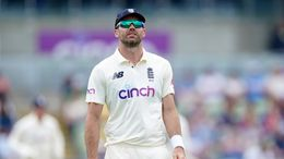 Jimmy Anderson is desperate to find a way past Virat Kohli after failing to dismiss him since 2014