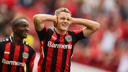 Teenage sensation Florian Wirtz will be hoping to add to his eight Bundesliga goal contributions against Arminia Bielefeld