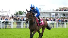 Connections have revealed Baattash has been retired after Friday's race at Goodwood